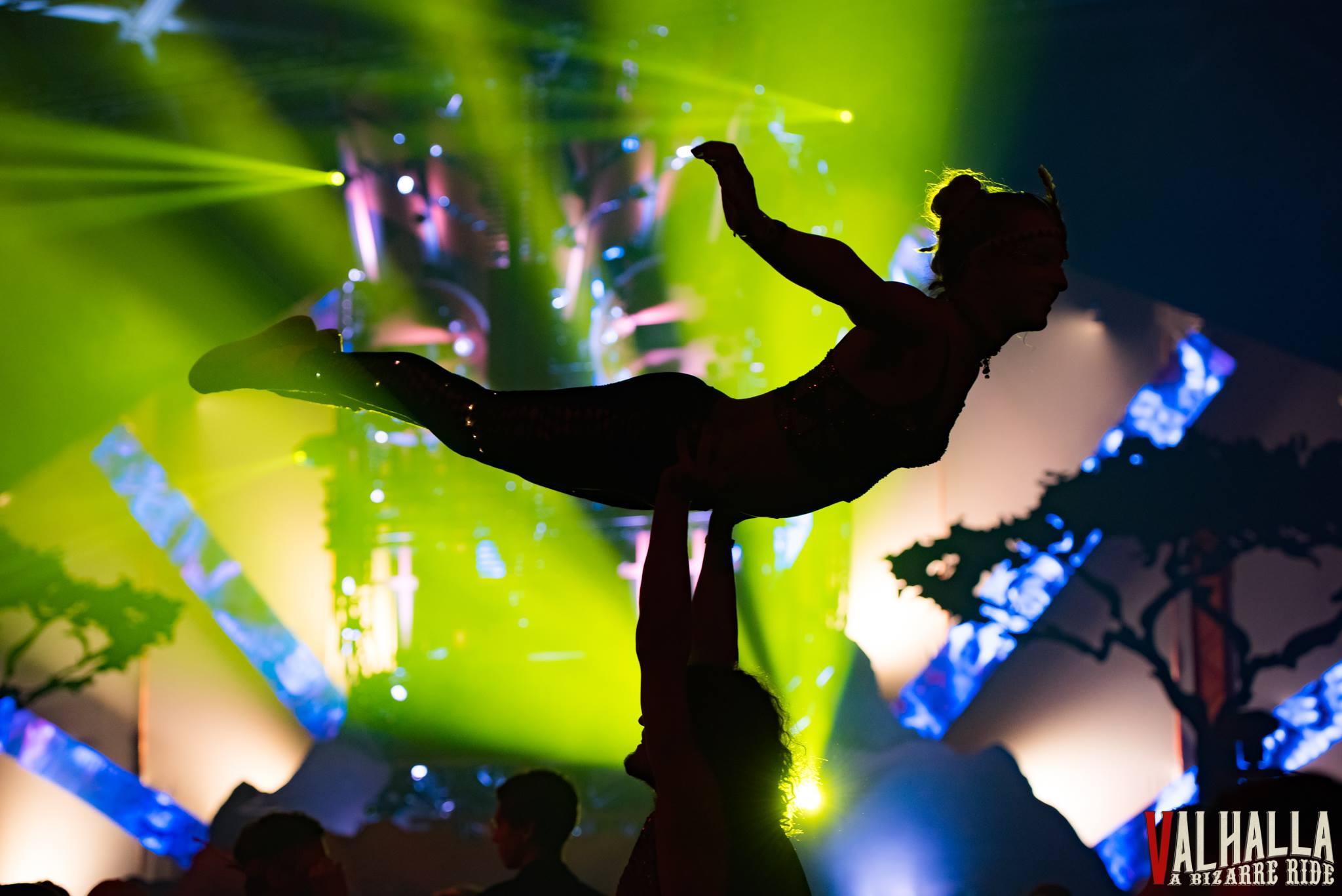 2017년 하반기 네덜란드 댄스 뮤직 페스티벌 4