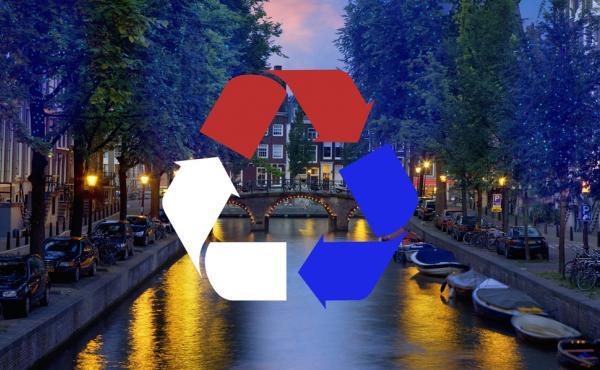 네덜란드 쓰레기 분리수거 하는 방법과 장소