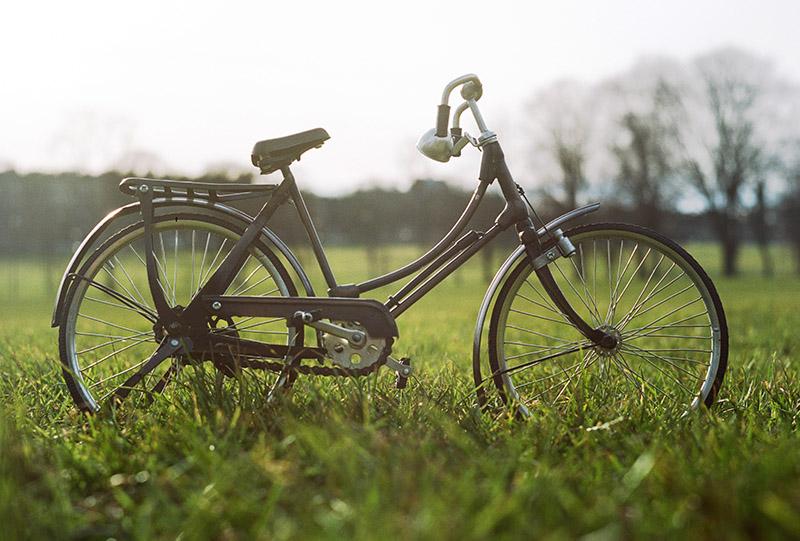 네덜란드에서 자전거 타기와 주의할 점