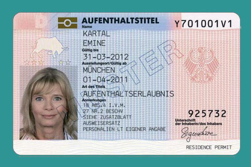 네덜란드 거주증(residence permit) 발급에 대한 모든 것