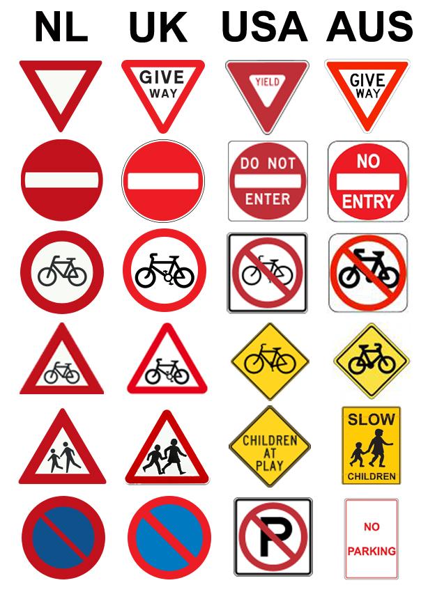 traffic-signs