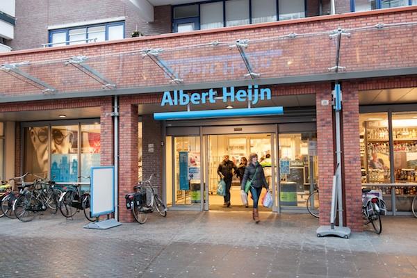 수퍼마켓 알버트하인(Albert Heijn) – 네덜란드 상점탐구