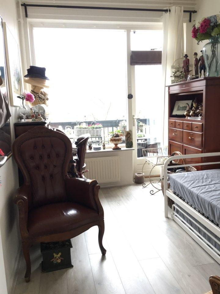 (입주완료) [암스테르담] 룸 렌트, 월 580/600유로, 2018년 1월 입주가능