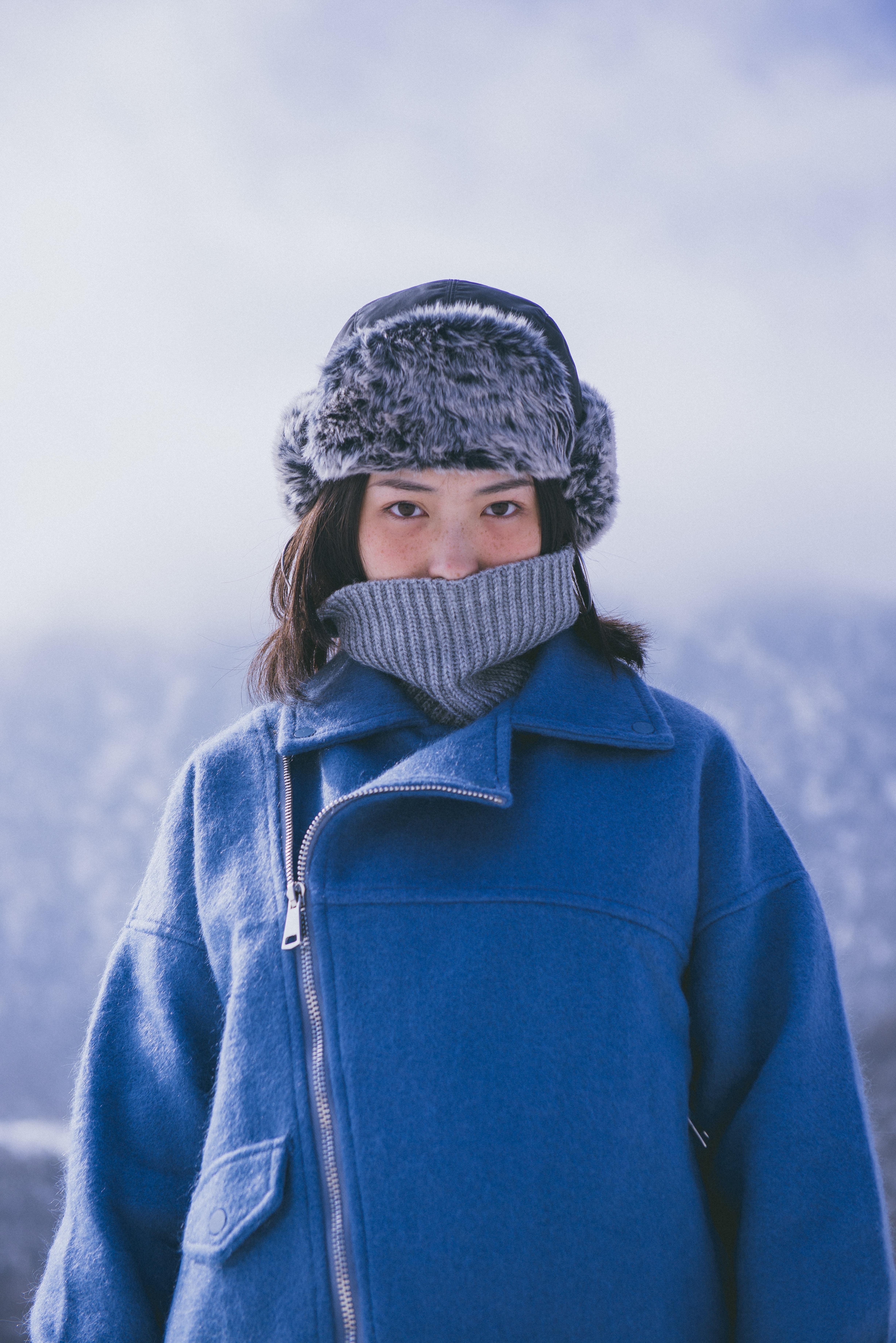 네덜란드에 무슨 겨울옷을 가져가면 좋을까?