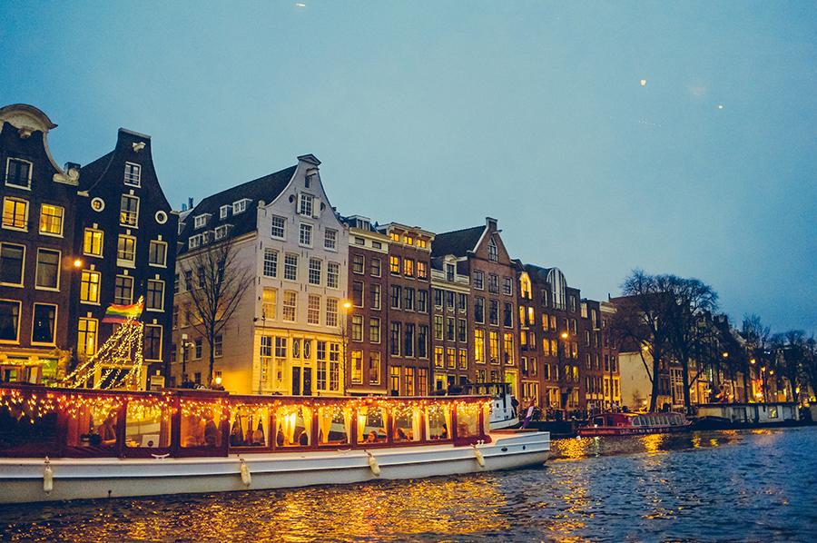 네덜란드 암스테르담 도시정보: the Netherlands Amsterdam