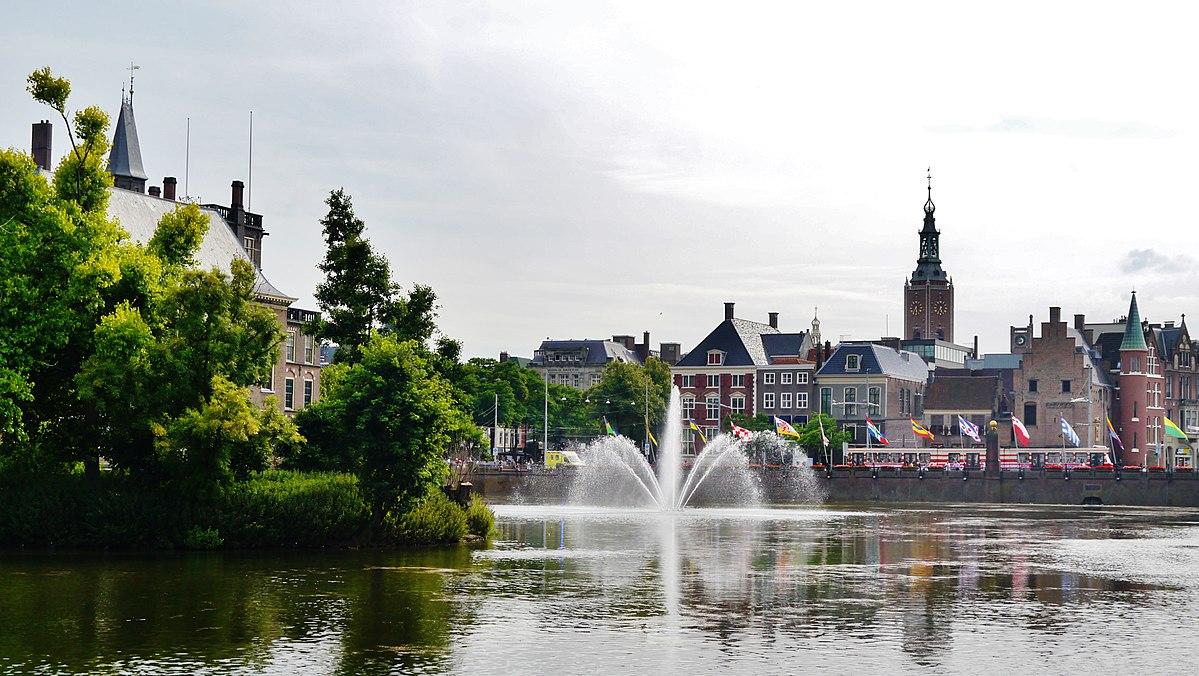 네덜란드 헤이그 도시정보: the Netherlands The Hague