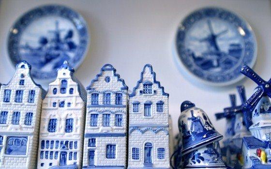 네덜란드 델프트, 아름다운 도자공예와 함께 일일여행으로 구경할만한 것들
