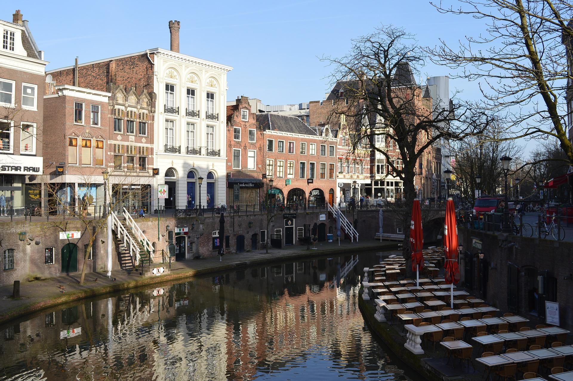 네덜란드 우트렉 도시정보: the Netherlands Utrecht