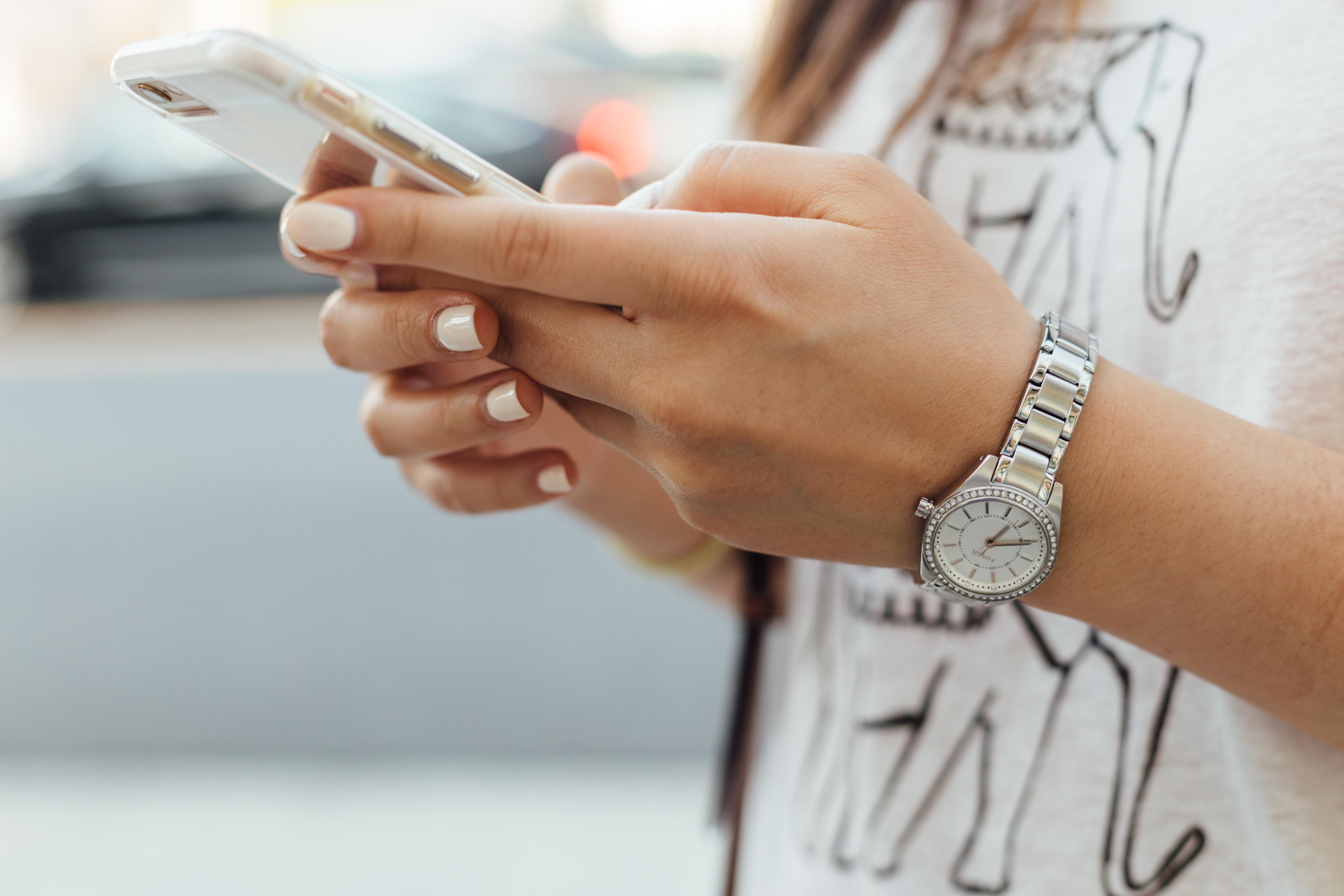 네덜란드의 한달 평균 핸드폰 요금?
