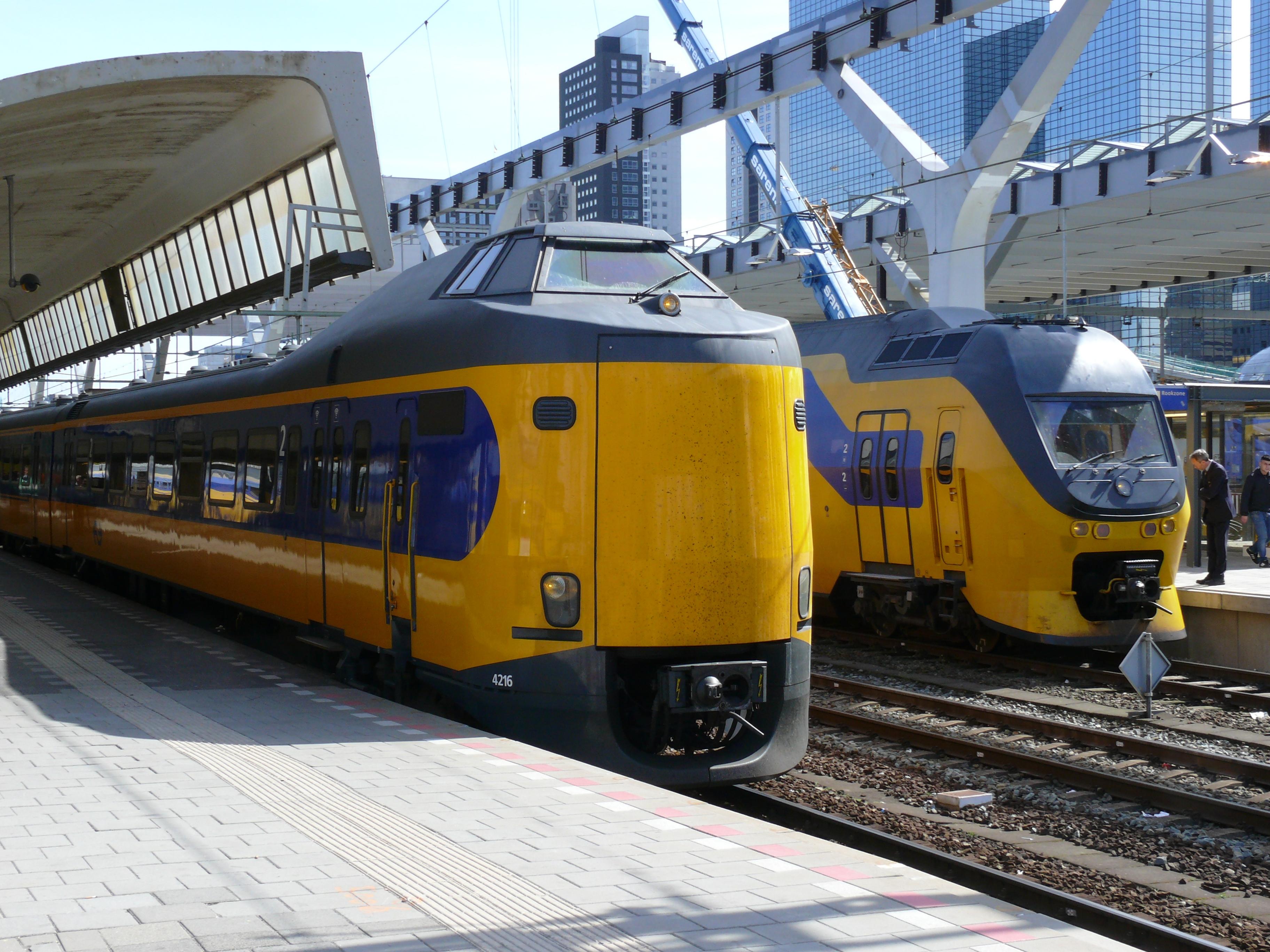 2023년, 암스테르담에서 베를린까지 기차로 걸리는 시간이 6.5시간에서 4시간으로 대폭 짧아질 예정!