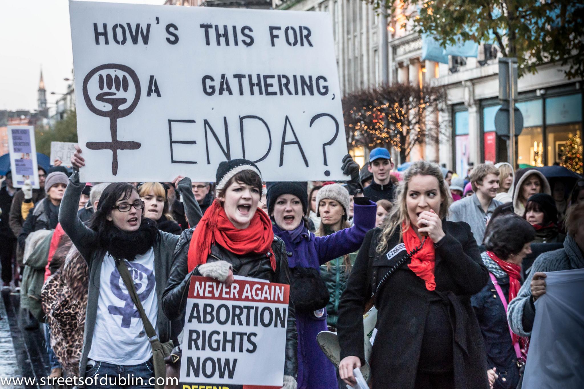 네덜란드의 임신중단(낙태)법 제정 배경과 관련 지원받을 수 있는 약들