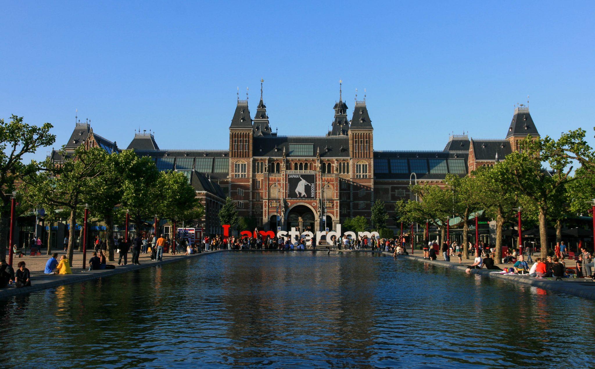 Rijksmuseum을 포함한 암스테르담의 3대 뮤지엄이 한달에 한번 무료로 열릴 예정!