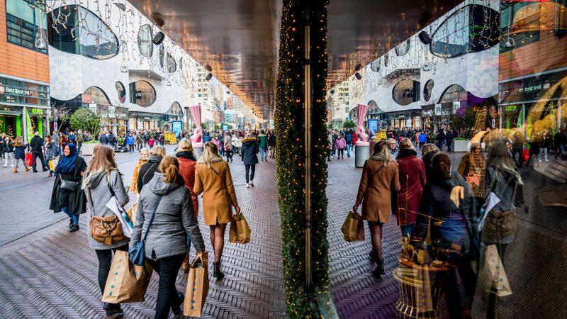 2019년 12월, 헤이그에서 즐길만한 쇼핑, 문화 페스티벌 2개