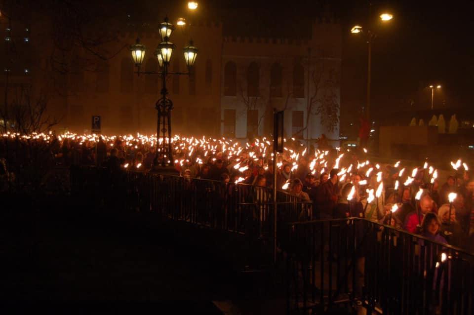 네덜란드의 2019년 말 신년행사가 맞은 처참함