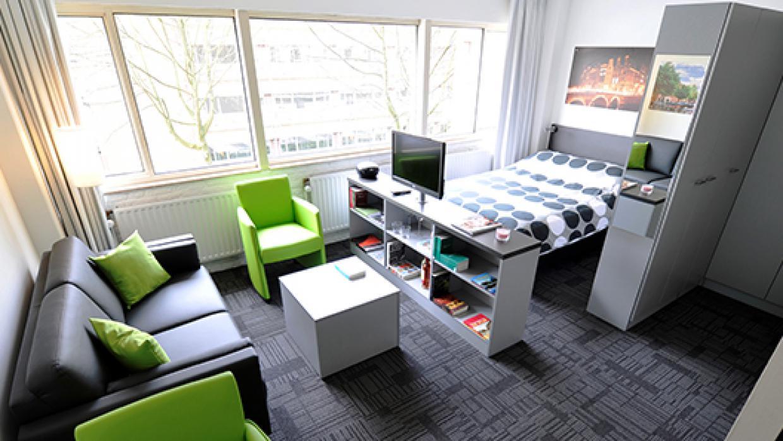 campus-Diemen-Zuid room1