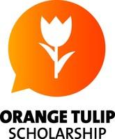 한국인을 위한 네덜란드 대학 장학금, 오렌지 튤립 장학금 2021-2022년