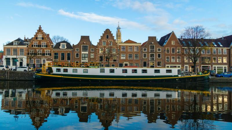 2021년, 네덜란드에서 집 구매할 시 조건이 나아졌습니다.
