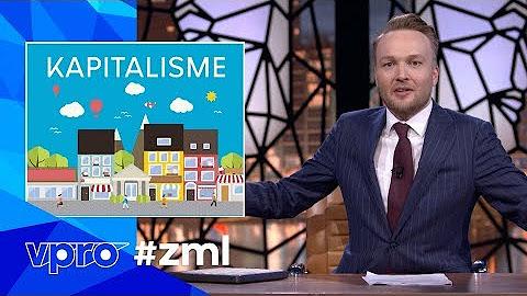 네덜란드 코미디 정치 프로그램 추천, Zondag met Lubach (영어자막 포함!)