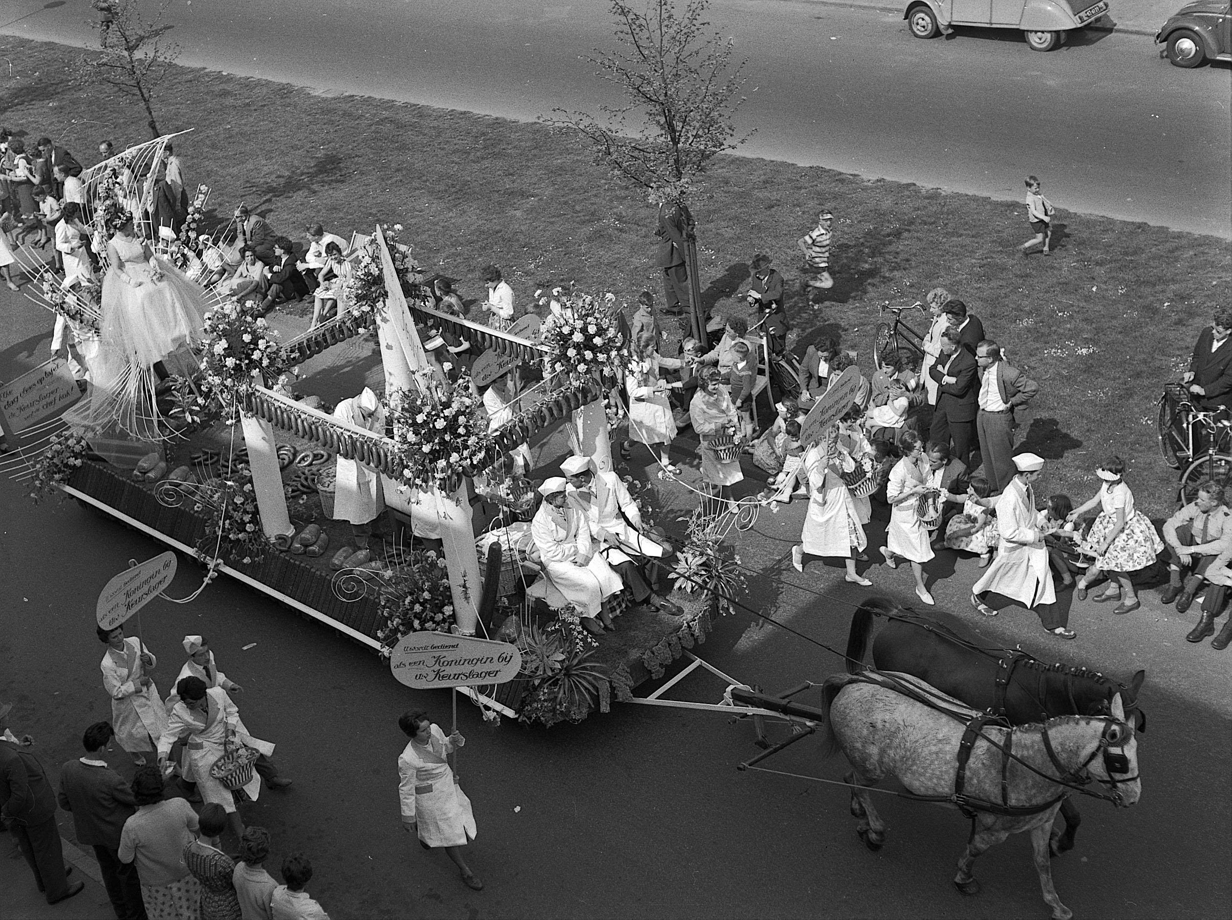 네덜란드의 5월 5일, Liberation Day 는 무슨 날일까?