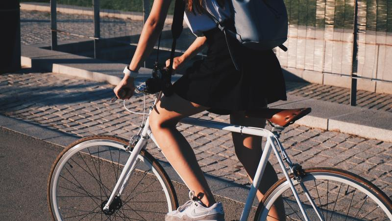 네덜란드에서 중고 자전거 구매하기 – 계획편